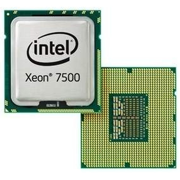 2.0GHZ 18MB 6.4GT Eight-Core Intel Xeon X7550 CPU Processor SLBRE