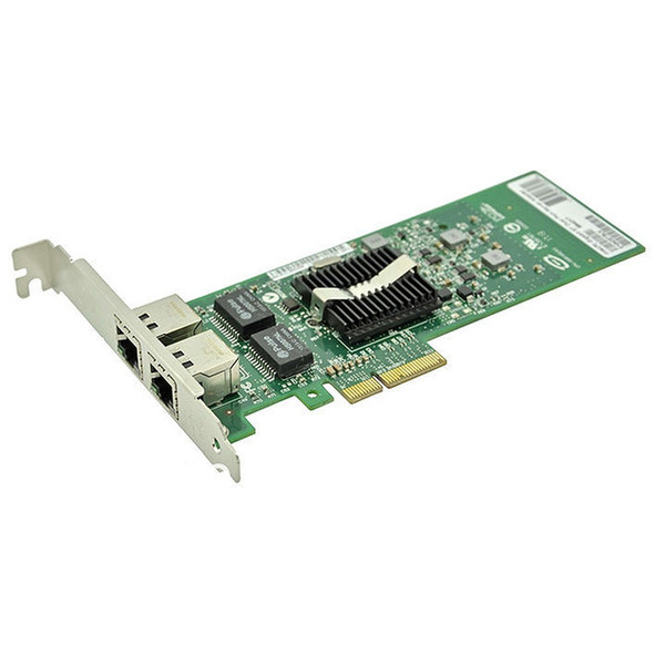 Dell Intel Gigabit ET Dual-Port Server Adapter 1P8D1 E1G42ET