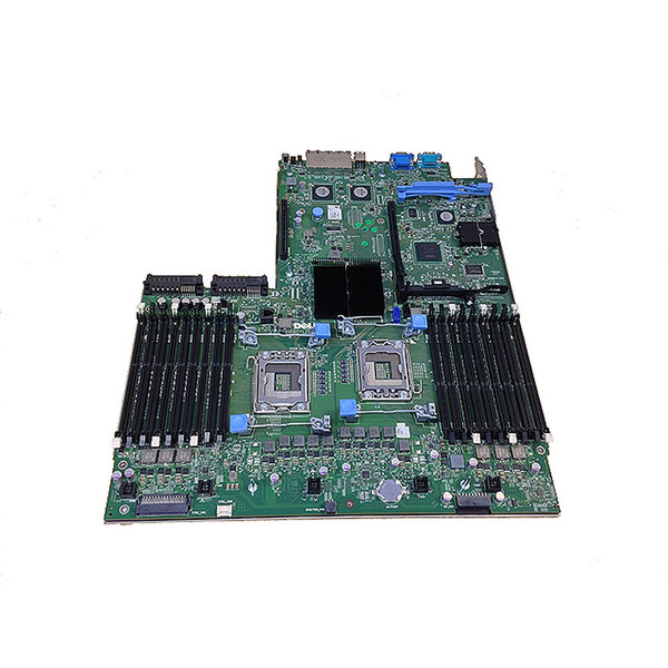 Dell PowerEdge R710 System Mother Board G1 0W9X3