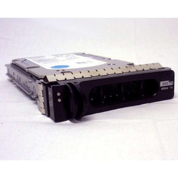 "Dell K054N 600GB 10K SAS 3.5"" 6Gbps Hard Drive Seagate ST3600002SS via Flagship Tech"