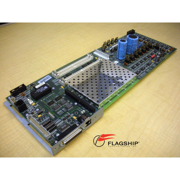 IBM 14H5643 / Printronix 154352-001 154900-001 CMX Board v5.0 for 6400 / P5XXX