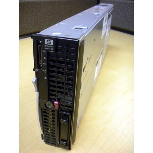 HP 518857-B21 BL465c G7 CTO Blade Server Chassis via Flagship Tech