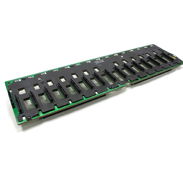 Dell PowerVault MD1000 MD3000 MD3000i Midplane Backplane Board JH544