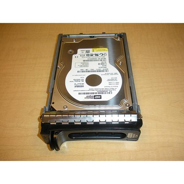 """250GB 7.2K SATA II 3.5"""" Hard Drive Dell KT960 Western Digital WD2500JS"""