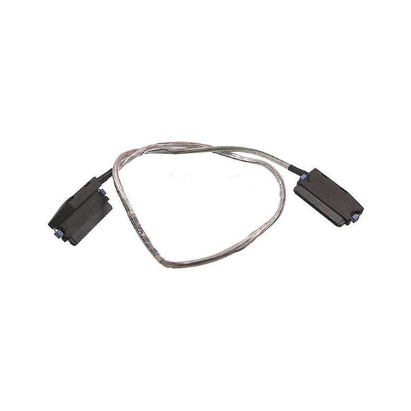 "Dell PowerEdge 2900 Controller to Backplane-B SAS Cable 30"" NC954"