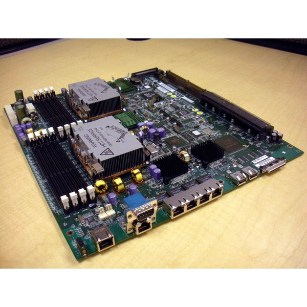Sun 375-3360 2x 1.5GHz US IIIi System Board for Netra 240 via Flagship Tech