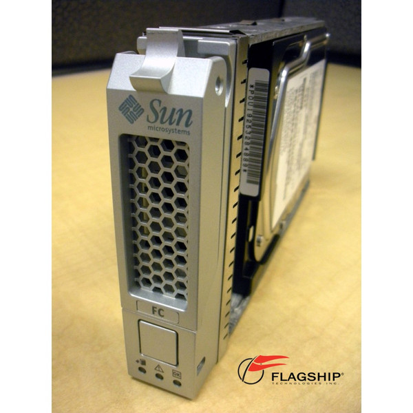 Sun 540-6548 73GB 15K FC-AL Hard Drive for 6140 6540