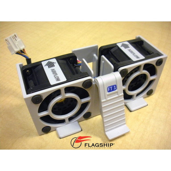 Sun 371-4796 HDD Fan / Disk Fan (FT 1) Fan Tray 1 for Netra X4270