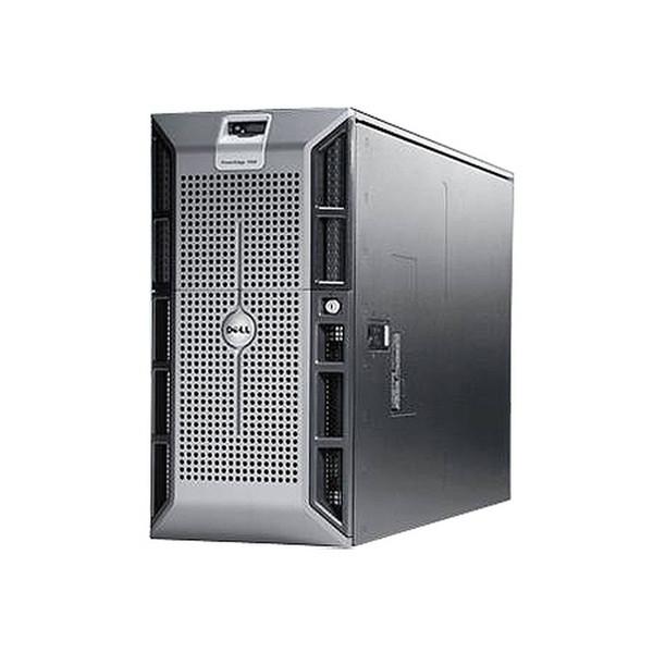 Dell PowerEdge 1900 II Server 2x 2.66GHz Quad-Core X5355, 16GB, 4x146GB 15K HD