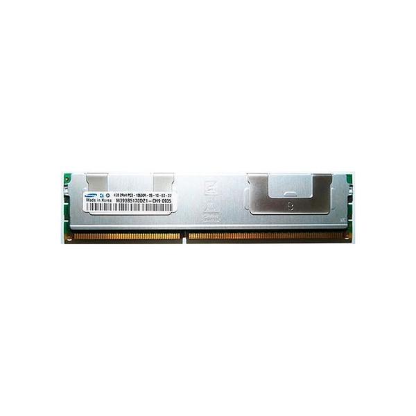 4GB (1x4GB) PC3L-10600R 2Rx4 1333MHz Memory RAM RDIMM Dell D1TMC