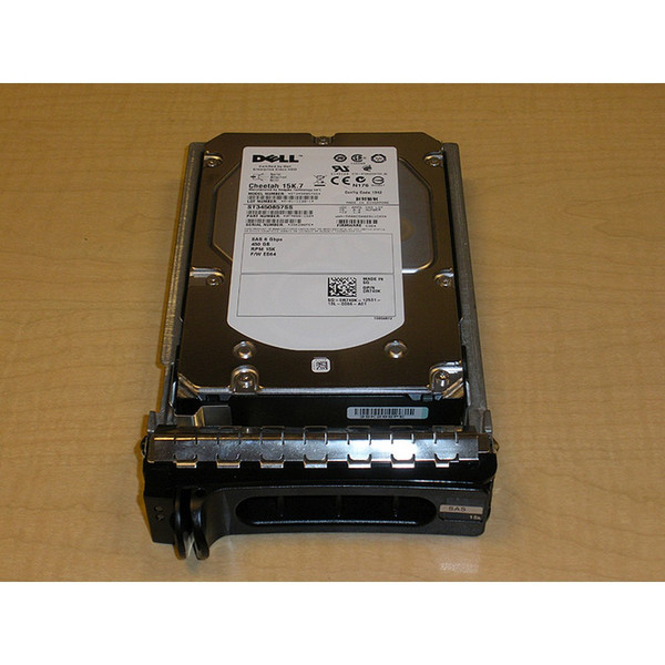 Dell H995N Seagate ST3450857SS 450GB 15K SAS 3.5in 6Gbps Hard Drive