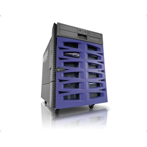 Sun Fire V890 Server 4x 1.5GHz (A53-CLH4C216GTB)