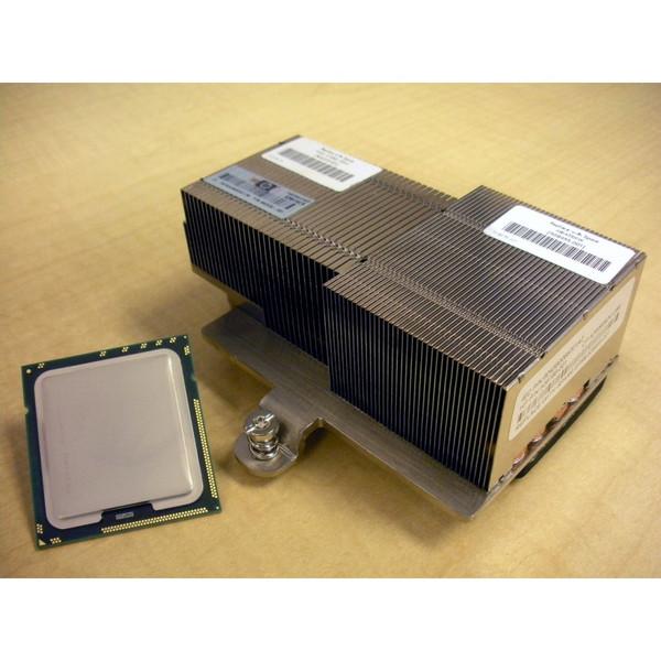 HP 507791-B21 506012-001 Intel Xeon X5570 QC 2.93GHz/8MB Processor Kit BL460c G6 via Flagship Tech