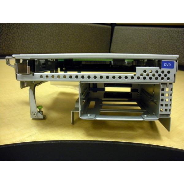 Sun 371-4878 540-7990 2 Drive Cluster Media Bay Assembly SATA Netra T5220 X4250 via Flagship Tech