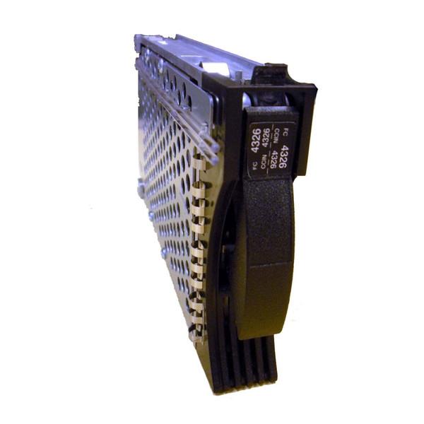 IBM 4326-9406 35GB 15K U3 SCSI Hard Drive 4326, 07L7922, 25L1861, 25L2871, 25L3101, 26K5175, 26K5536, 39J3698, 43L9001, 51H4120, 53P3239, 39J1468, 39J3695, 53P3348, 97P2990