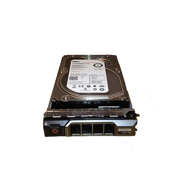 "3TB 7.2K SATA 3.5"" 6Gb/s Hard Drive Dell HHD4K Seagate ST3000DM001"