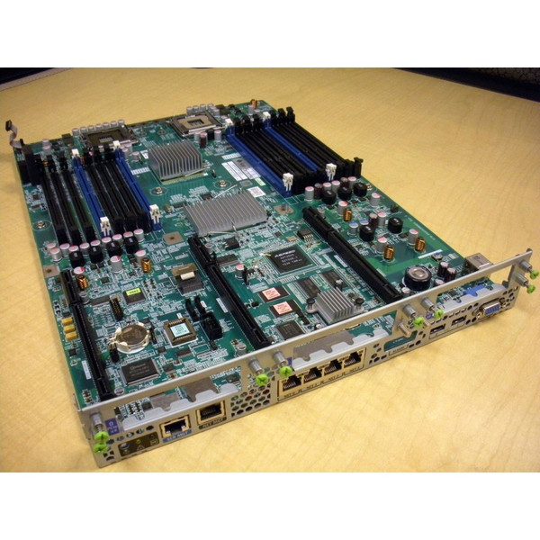 Sun 540-7694 System Board & Tray Assembly for Netra X4250