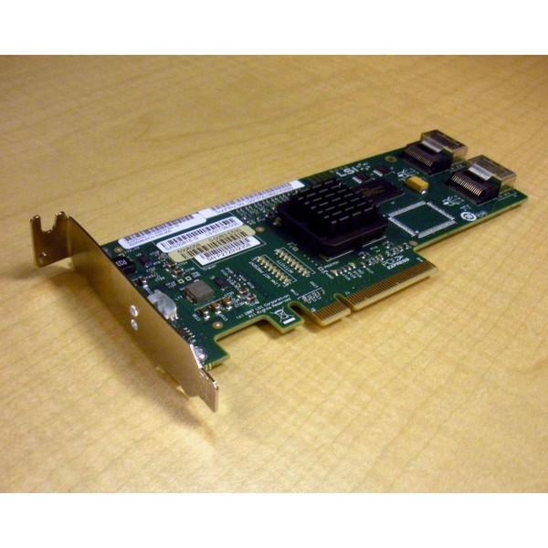 Sun 371-3255 PCI-E 8 Port SAS SG-XPCIE Controller via Flagship Tech