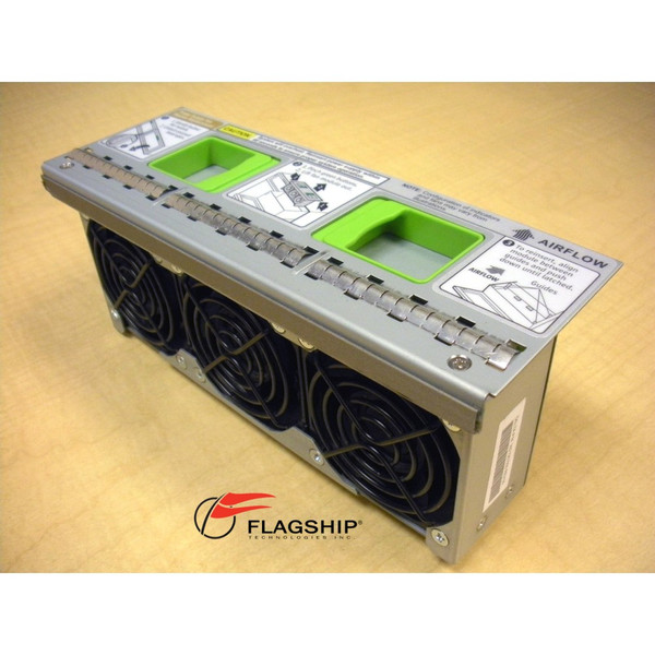 Sun 371-4653 Power Supply Fan Tray for Type A251 300-2259 7060590 7081582 Blade 6000