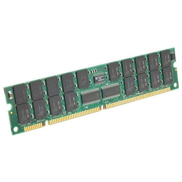 1GB PC2-5300P 667MHz 1RX8 DDR2 ECC Memory RAM DIMM DK581