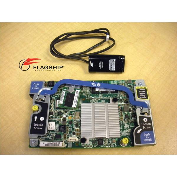 HP 690164-B21 670026-001 Smart Array P220i/512MB FBWC Controller