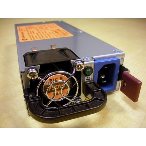 HP 656363-B21 660183-001 750W AC Common Slot Platinum Plus Power Supply for Gen8 via Flagship Tech