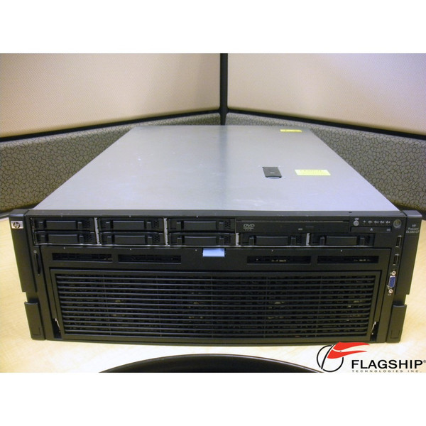 HP 588857-B21 DL580 G7 CTO Base Server