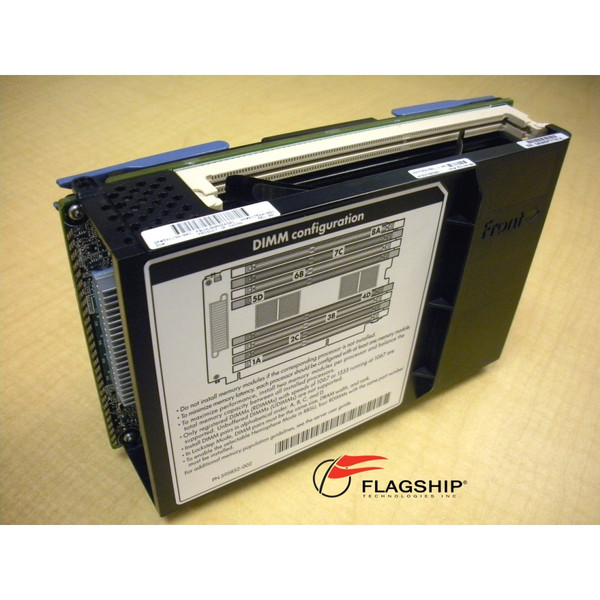 HP 588141-B21 591198-001 Standard Memory Cartridge for DL580 G7