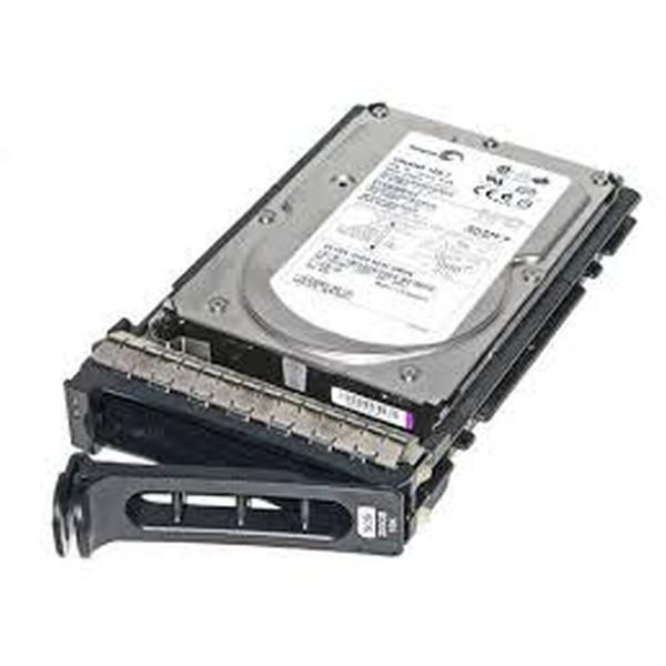 300GB 15K U320 SCSI 80Pin Hard Drive Dell HY940 Seagate ST3300655LC