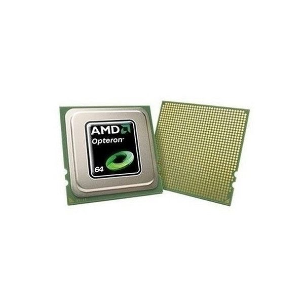 2.6GHZ 6MB L3 Six-Core AMD Opteron 4180 CPU Processor OS4180WLU6DGO