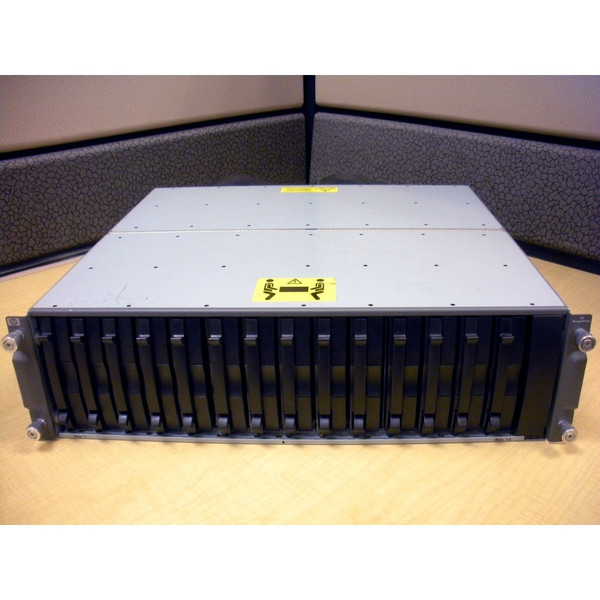 HP AD542A 344819-B21 M5314 Fibre Channel (FC) Drive Enclosure 14-Bay for EVA via Flagship Tech