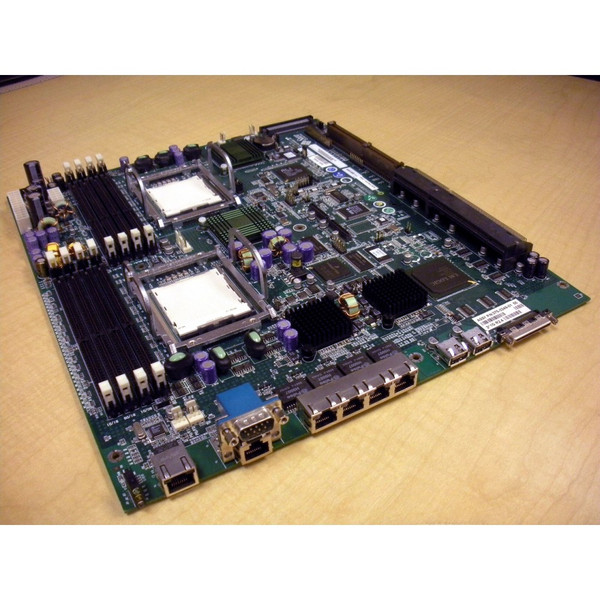 Sun 375-3246 0MB Motherboard Tomatillo 2.3 via Flagship Tech
