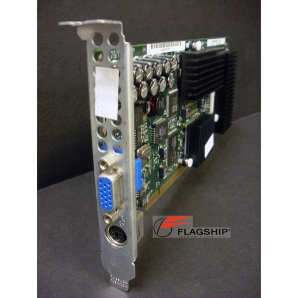 Sun 375-3069 X3685A XVR-500 Graphics Accelerator