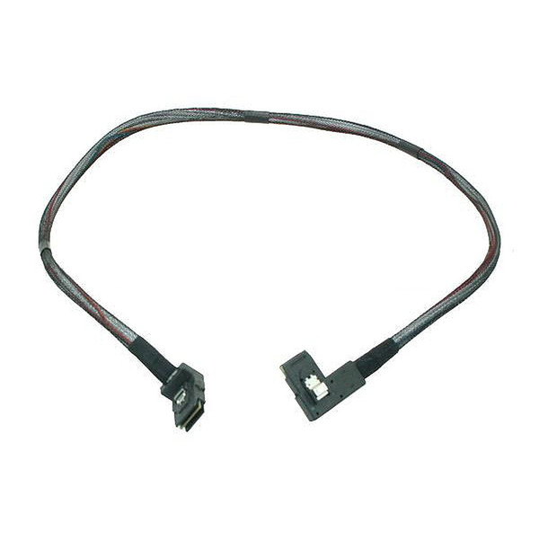 "Dell PowerEdge R710 Mini-SAS A to H700 Controller Cable for 3.5"" Backplane T097M"