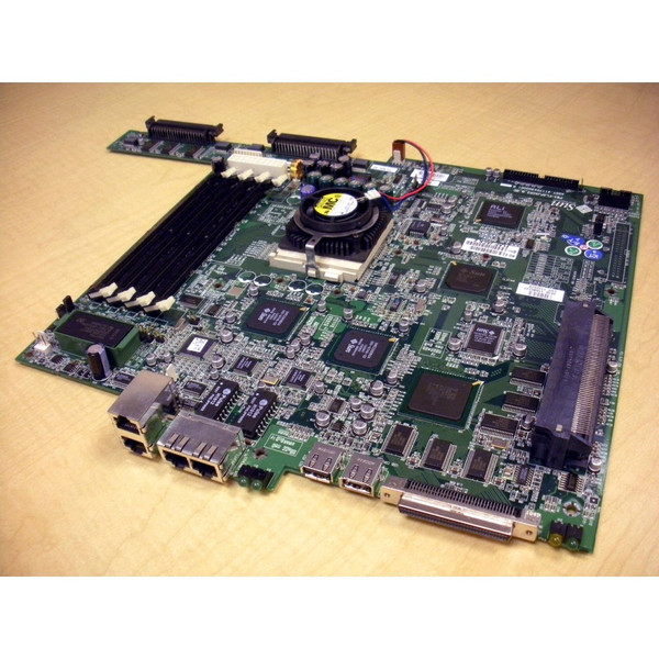 Sun 375-0132 500MHz UltraSPARC IIe Motherboard for Netra T1 AC200 / DC200 via Flagship Tech