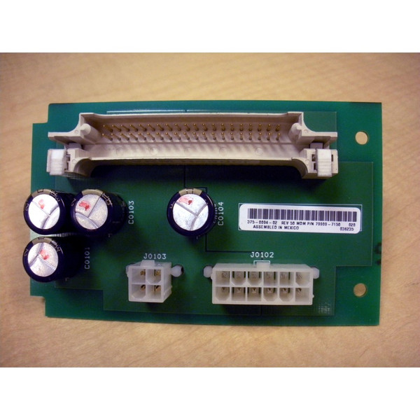 Sun 375-0094 VRM Interposer Board for E220R via Flagship Tech