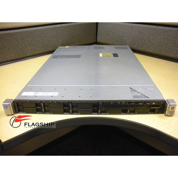 HP 654081-B21 DL360p Gen8 8-SFF CTO Server Chassis