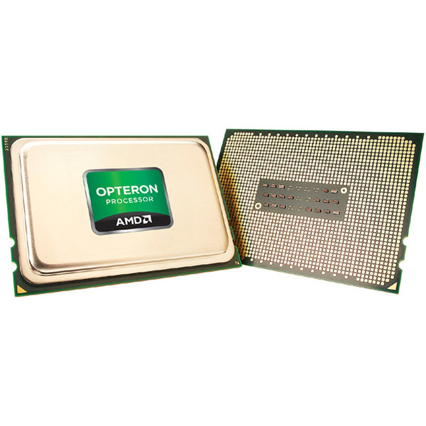2.3GHZ 12MB L3 Eight-Core AMD Opteron 6134 CPU Processor OS6134WKT8EGO