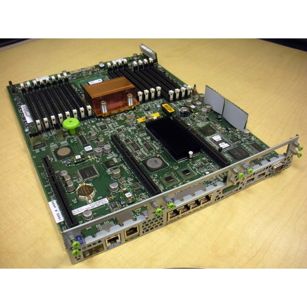 Sun 540-7994 1.2GHz 4-Core System Board & Tray Assembly (540-7995, 511-1200) for Netra T5220