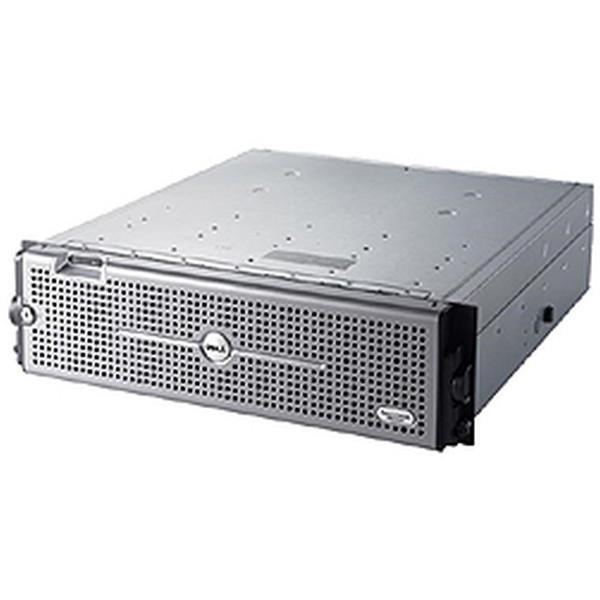 Dell PowerVault MD3000 Storage Array Enclosure 15x 1TB 7.2K SATA Hard Drives