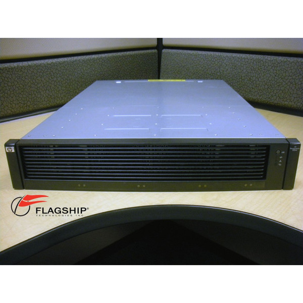 HP AJ936A P6300 EVA Dual Controller FC Array HSV340