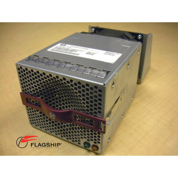HP 460583-001 AG637-63703 Array  Fan Module Assembly for EVA4400 EVA P6000 Series