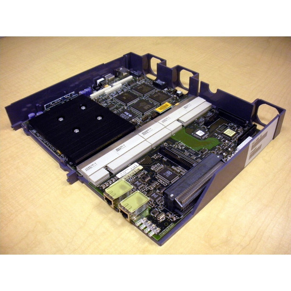 Sun 540-4258 440MHz Motherboard and I/O Assembly for Netra T100 T105 via Flagship Tech
