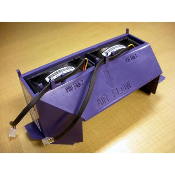 Sun 540-5023 PSU Fan Assembly 80mm for Netra 20 330-3178 370-4359 via Flagship Tech
