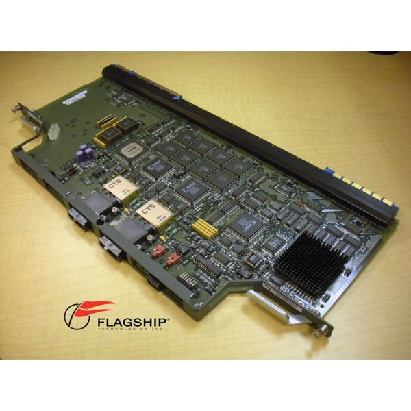 EMC 200-888-900 Symmetrix 2-Port Serial Channel Adapter ESCON Module
