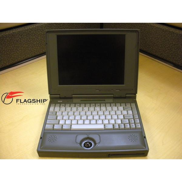 EMC 090-000-039 Twinhead Slimnote-5 Laptop 486-DX4 16MB 540MB