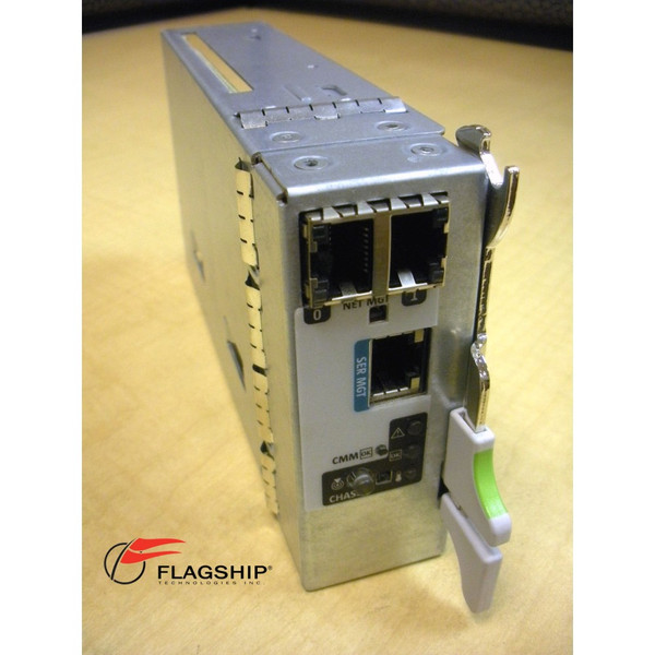 Sun 541-4340 Chassis Management Module (CMM) Assembly for Blade 6000 -D