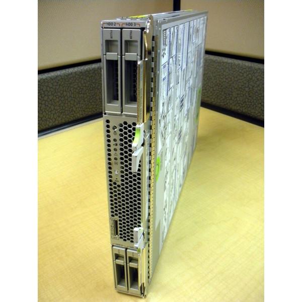 Sun X6270-2280 X6270 2x 2.80GHz Quad Core Blade Server via Flagship Tech