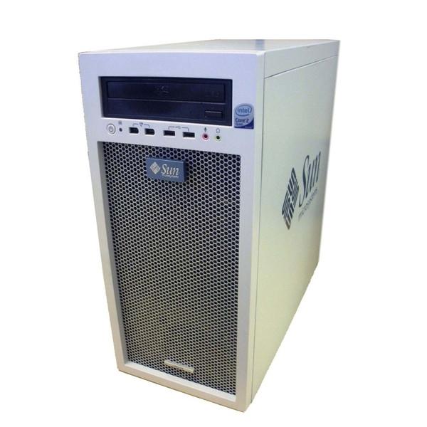 Sun B21 Ultra 24 2.83GHz Quad Core Q9550 Workstation