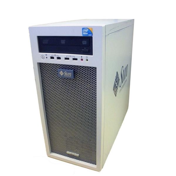 Sun B27-AA Ultra 27 2.93GHz Quad Core 12GB RAM Workstation